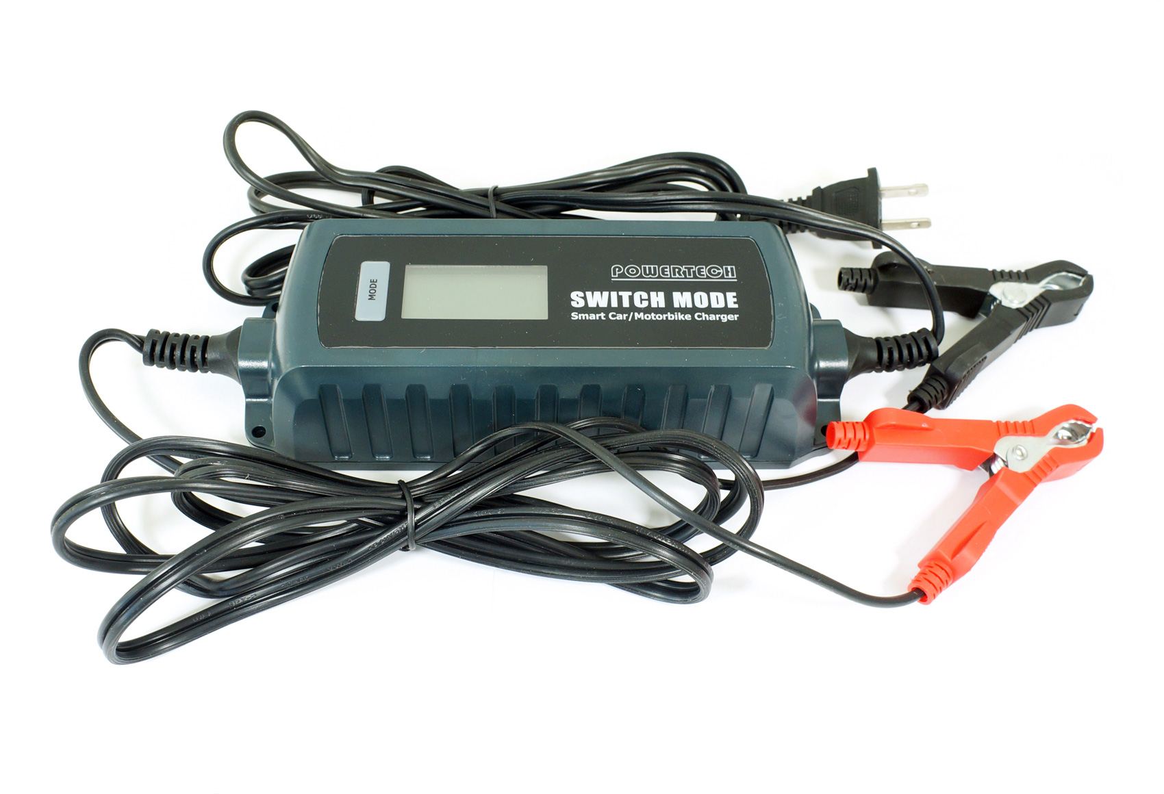Battery Tender Quick Disconnect Plug With LCD Voltage Display Monitor 081-0157