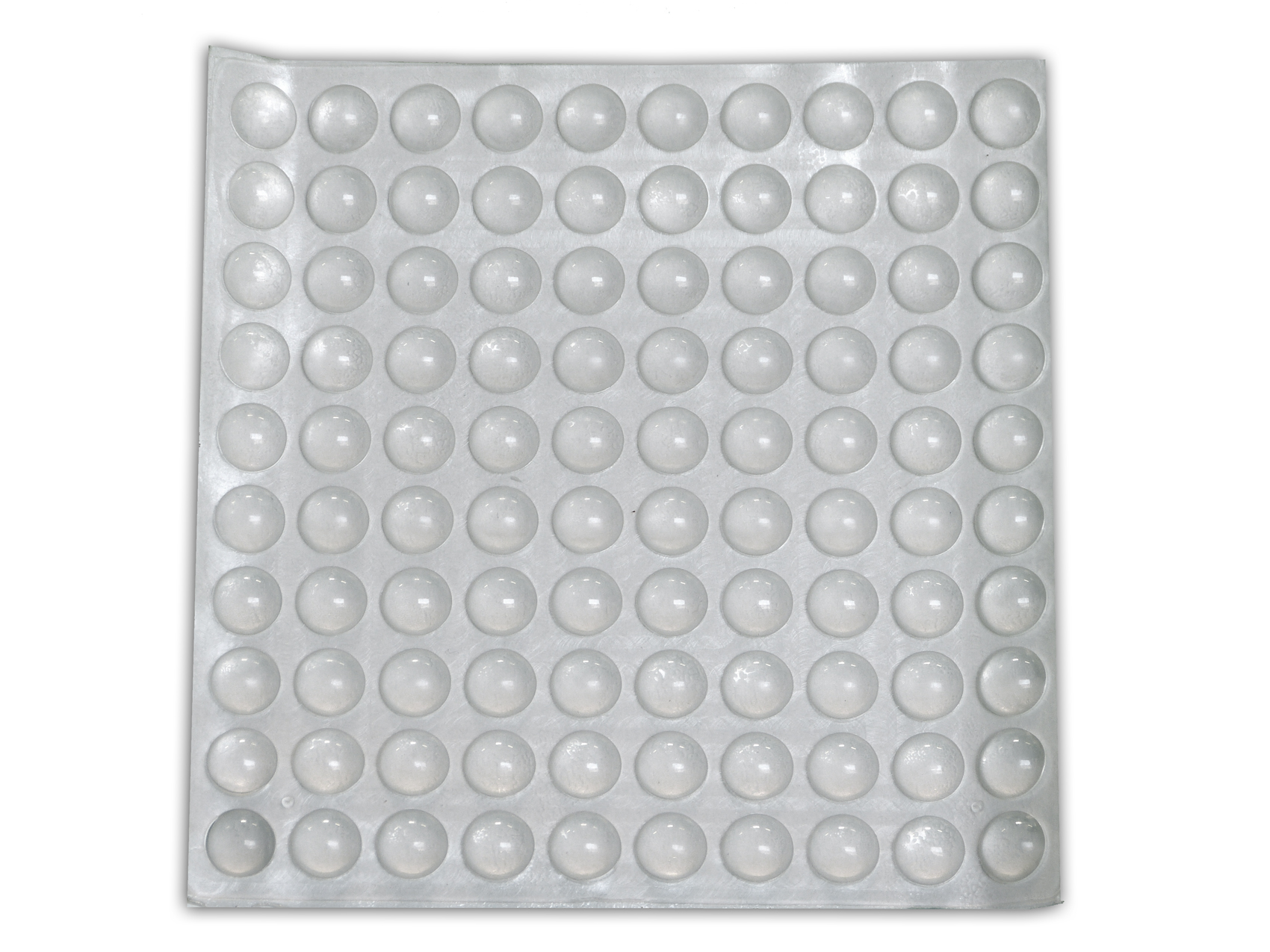 New 100 3 8 silicon rubber kitchen cabinet door pad Kitchen cabinet door cushions