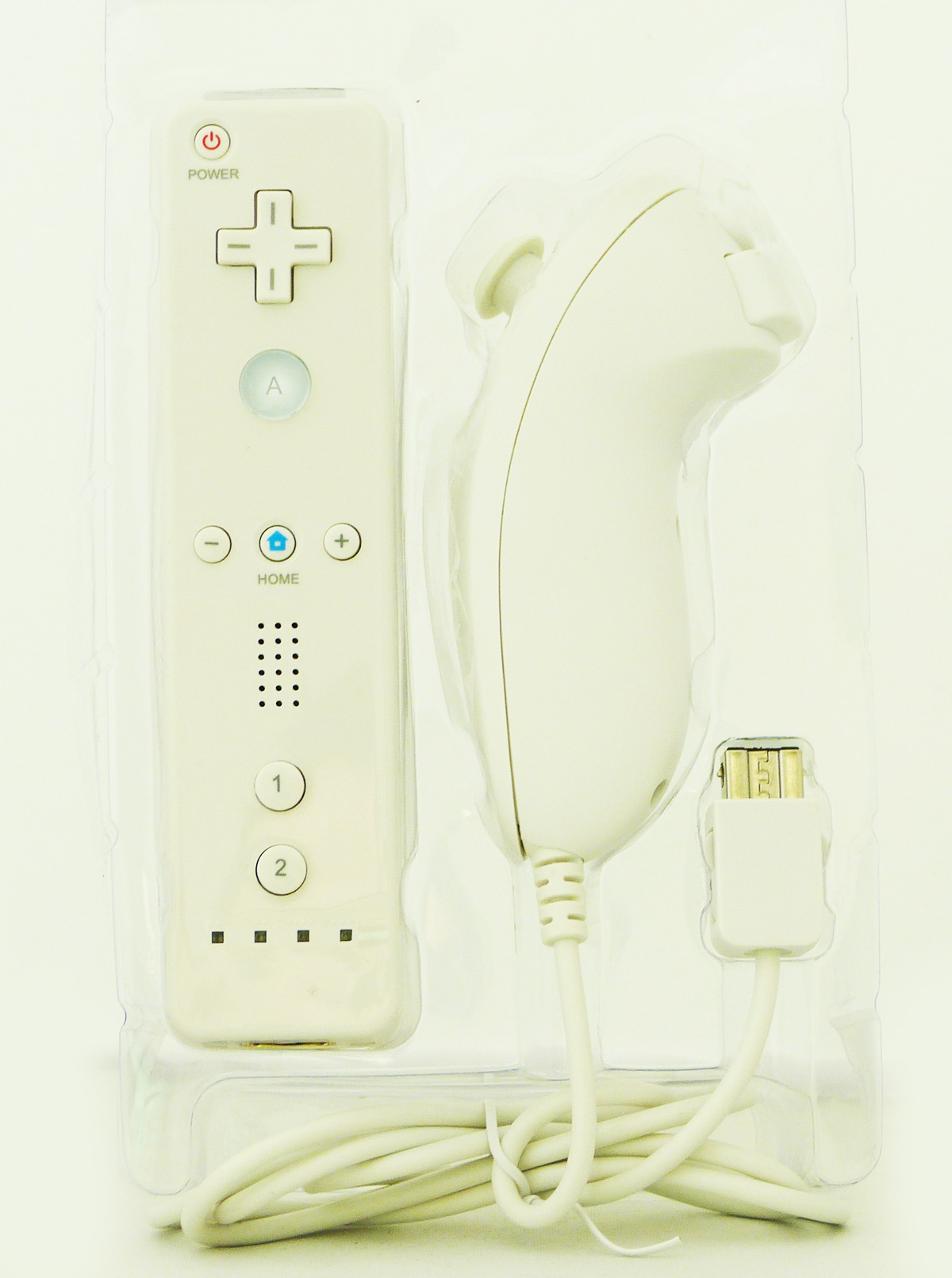 how to set up a new wii remote controller
